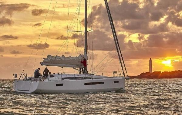 Jeanneau Sun Odyssey 490 Purchase Purchase