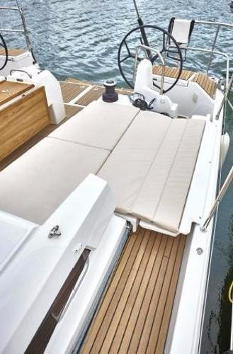 Jeanneau Sun Odyssey 490 Sell Purchase