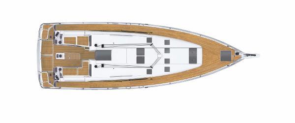 Jeanneau 490 For Sale Maine