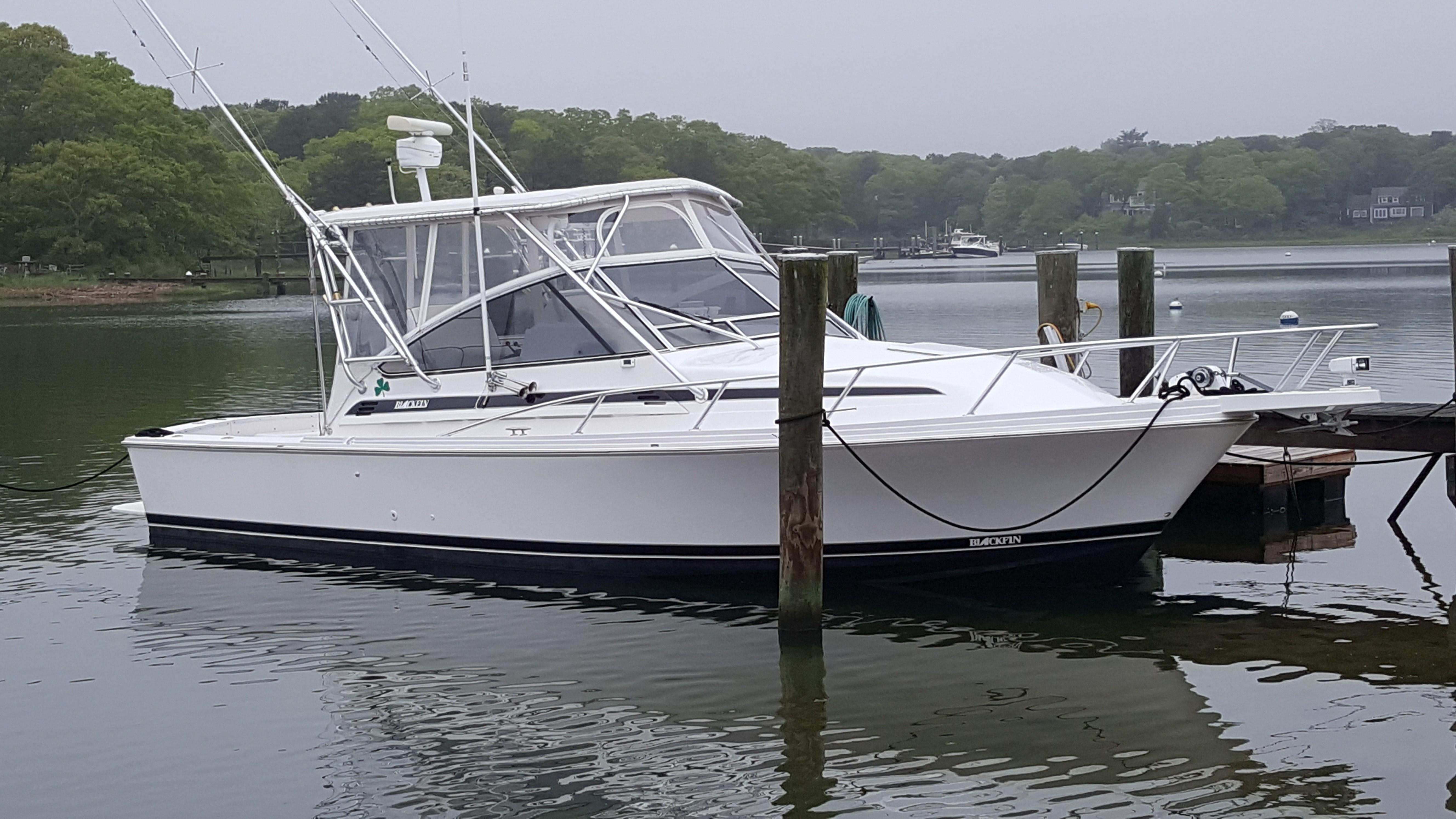 Blackfin33 Combi