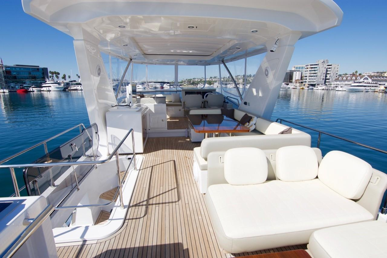 Picture Of:  66' Azimut Flybridge 2017Yacht For Sale | 2 of 39
