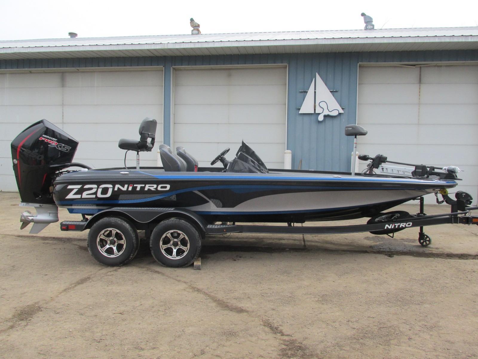NitroZ20 Pro