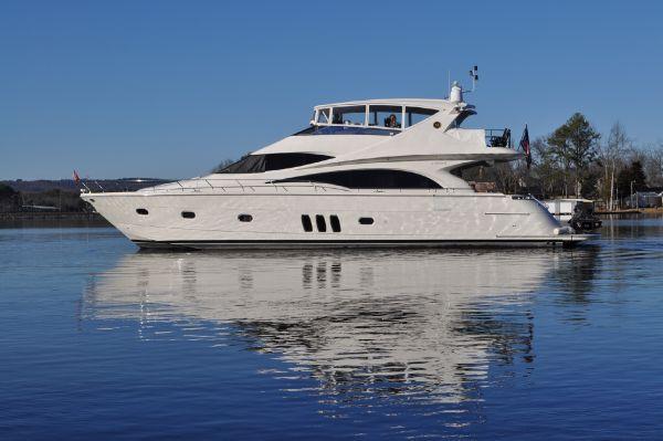 Used Marquis Yachts For Sale From 61 To 70 Feet