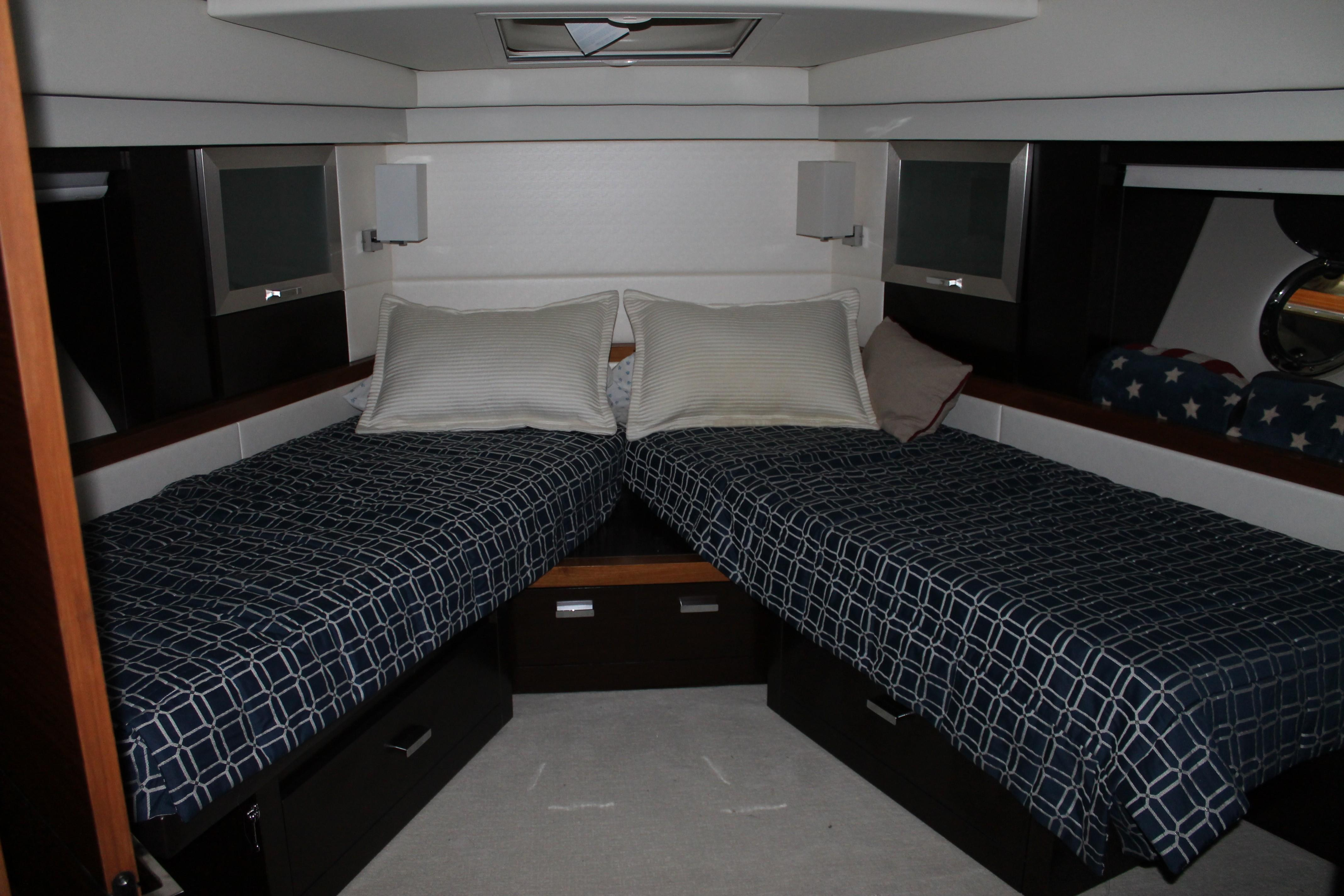 Forward Stateroom 1