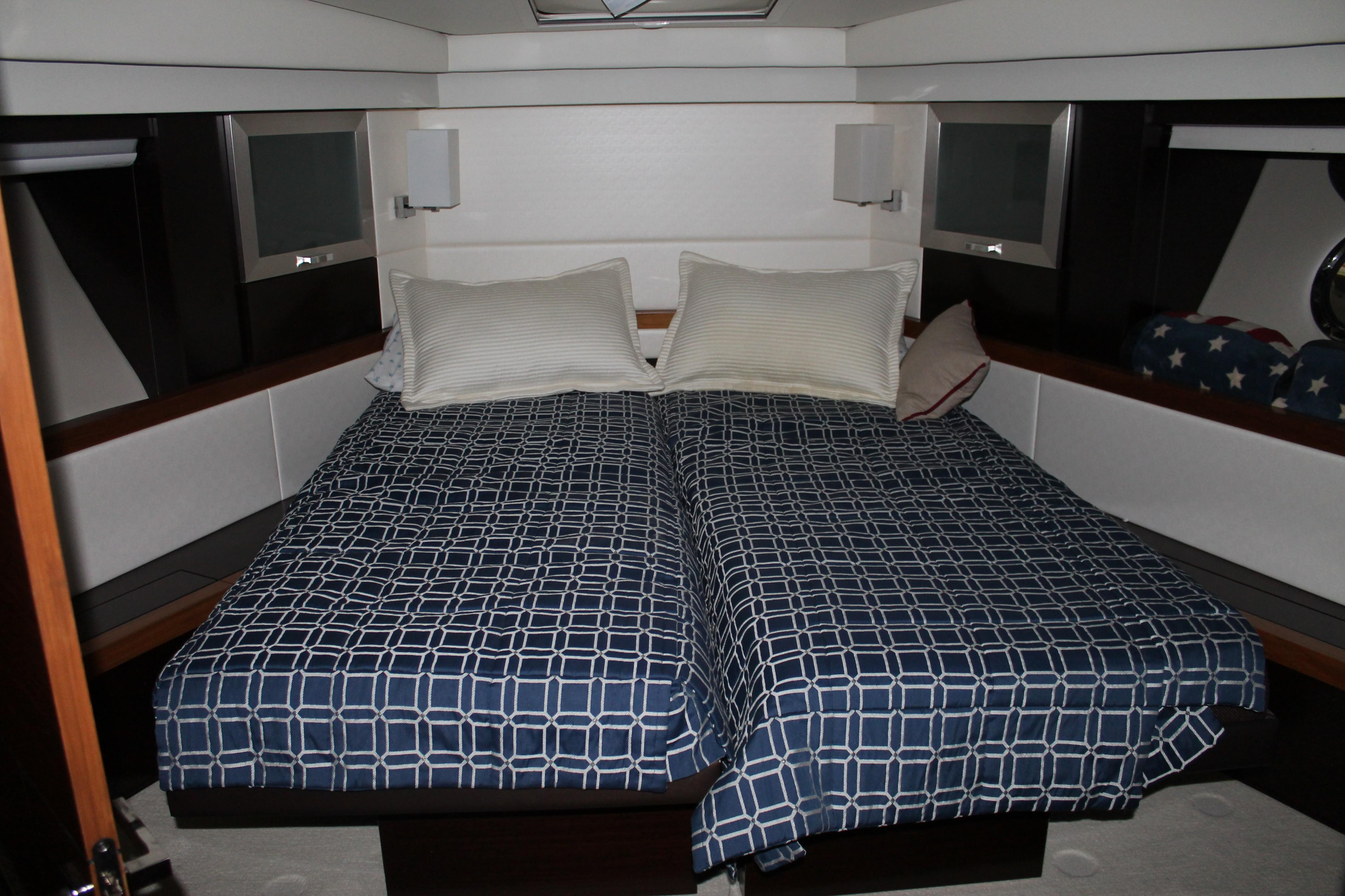 Forward Stateroom 2