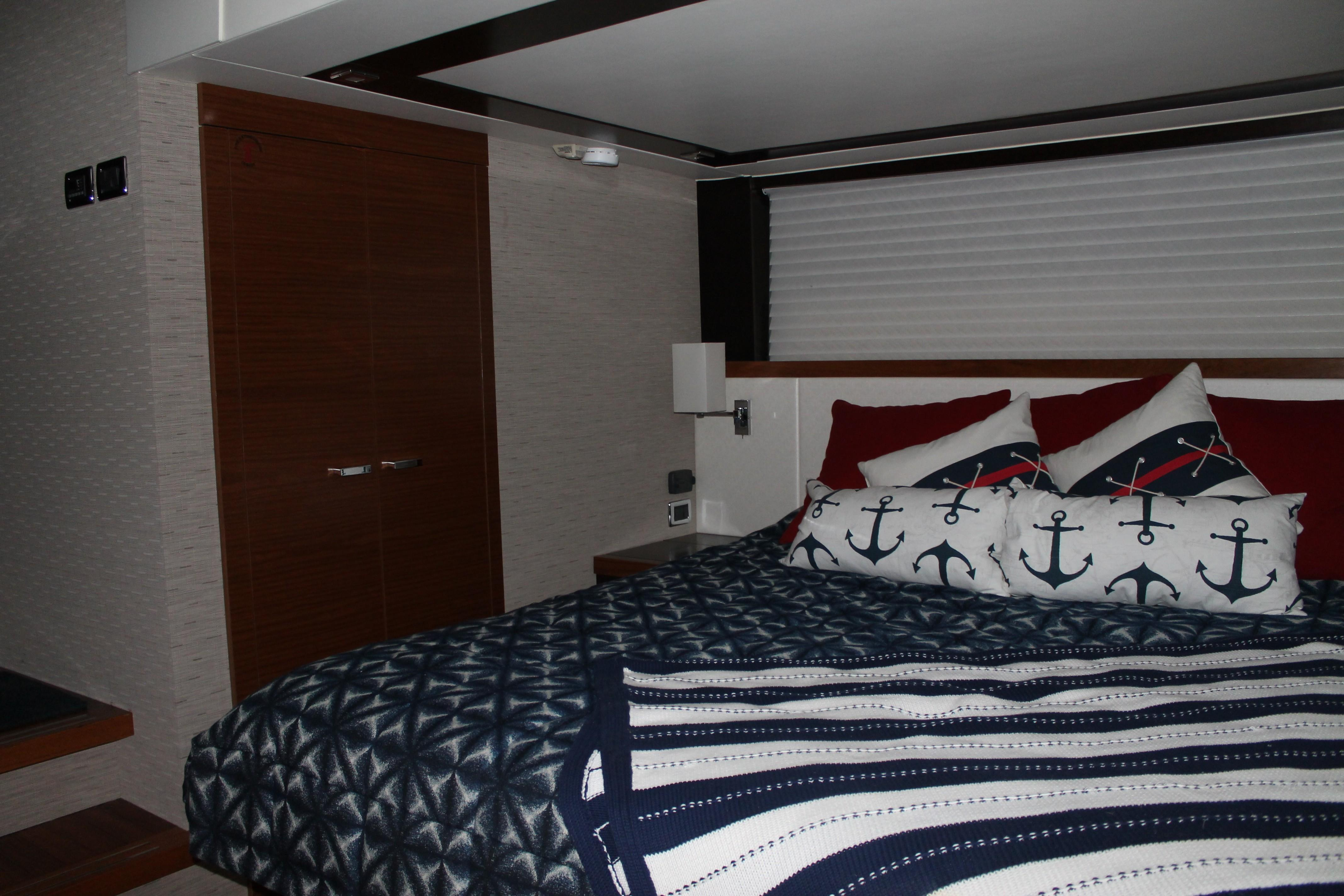 Owner Stateroom 2
