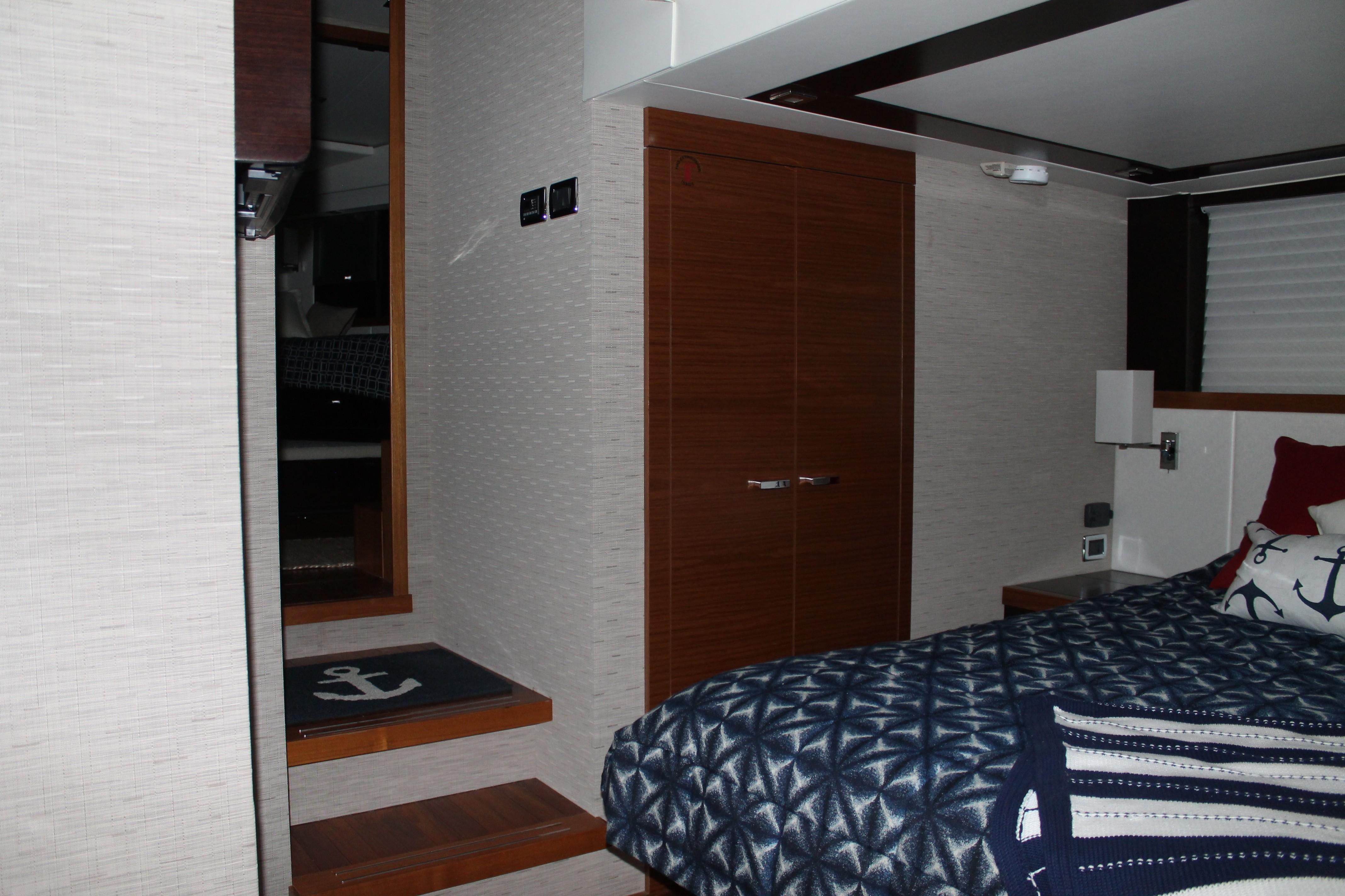 Owner Stateroom 3