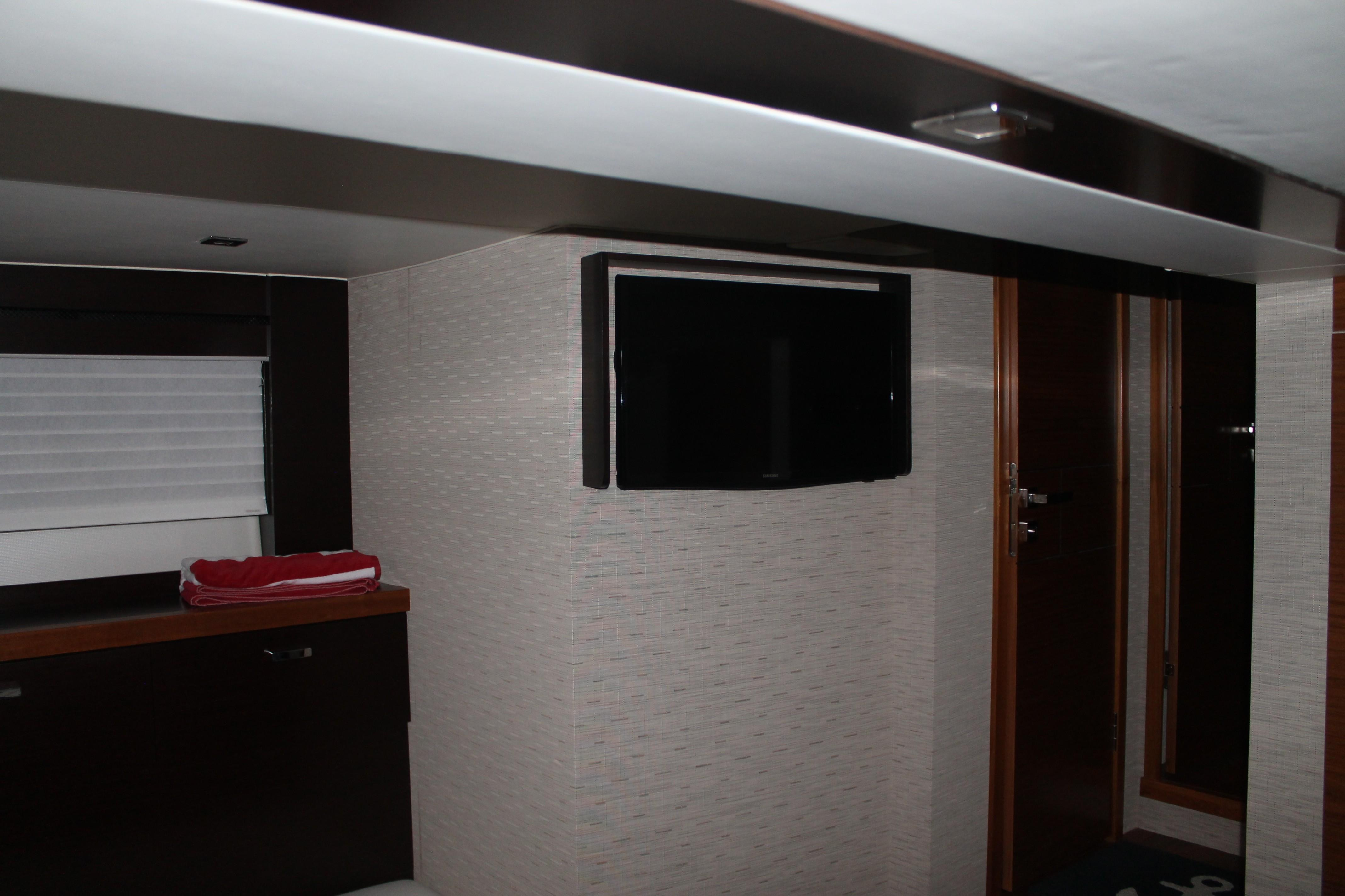 Owner Stateroom 4