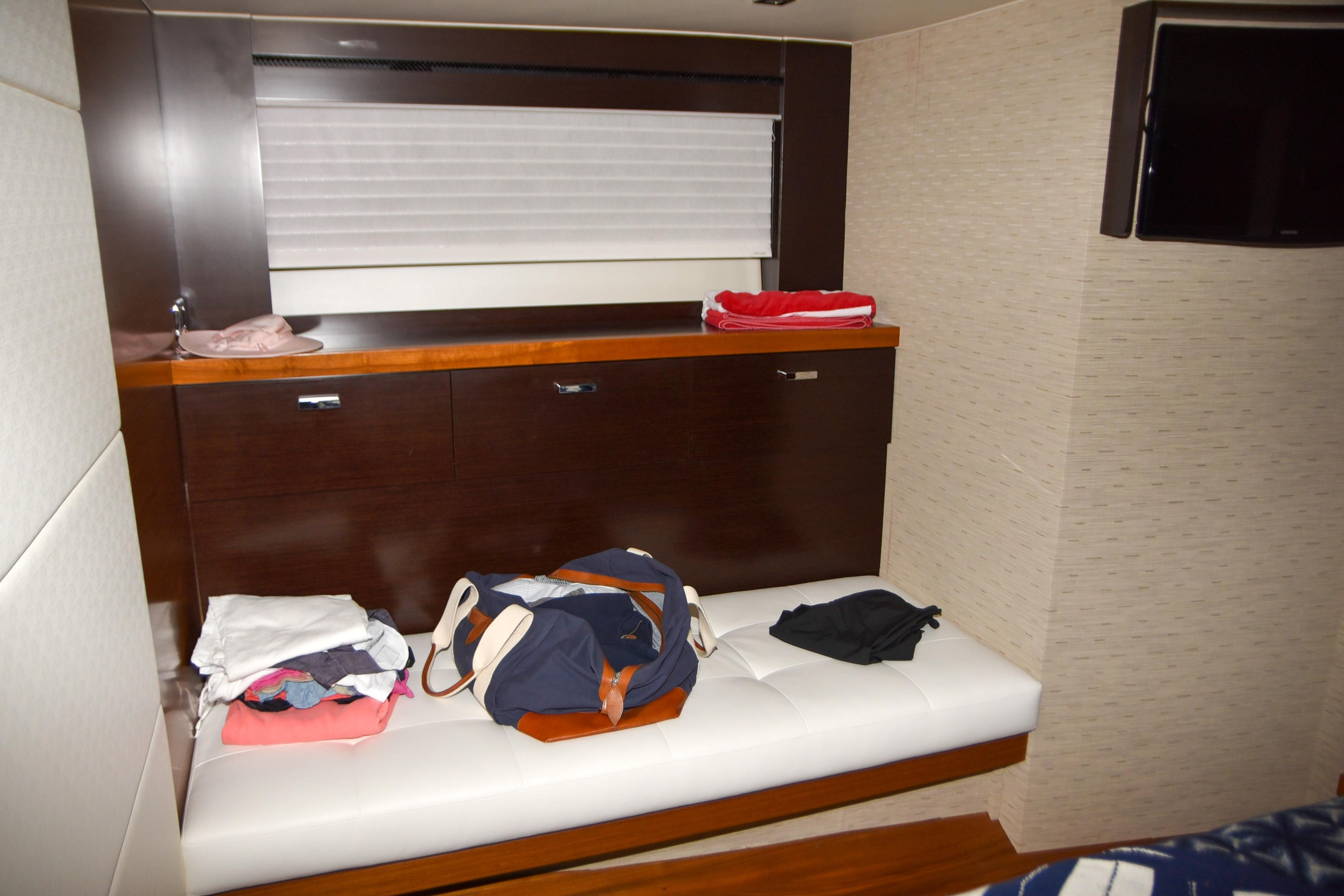 Stateroom view 2