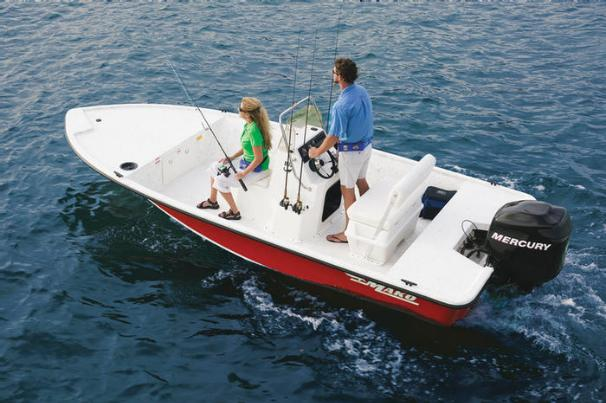 New 2010 Mako 181 Inshore · 17ft 2in / 5.23 m. Multi Species Fish Boats