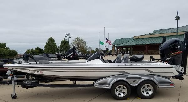 2014 SKEETER FX 21 for sale