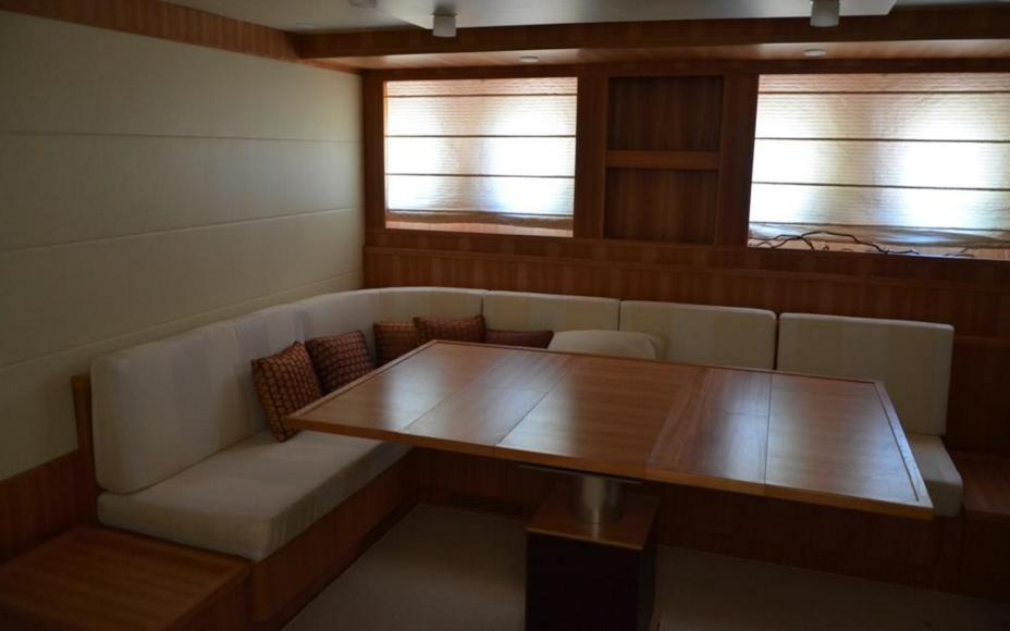 Dalla Pieta 80 Ht Island Yachts Broker