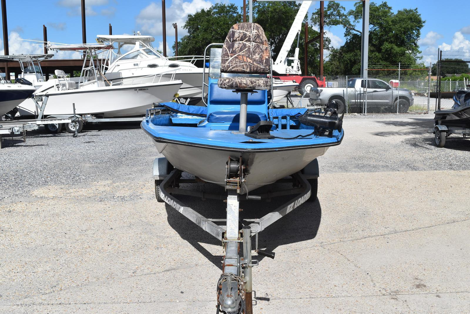1990 Kenner boat for sale, model of the boat is 16 & Image # 10 of 11