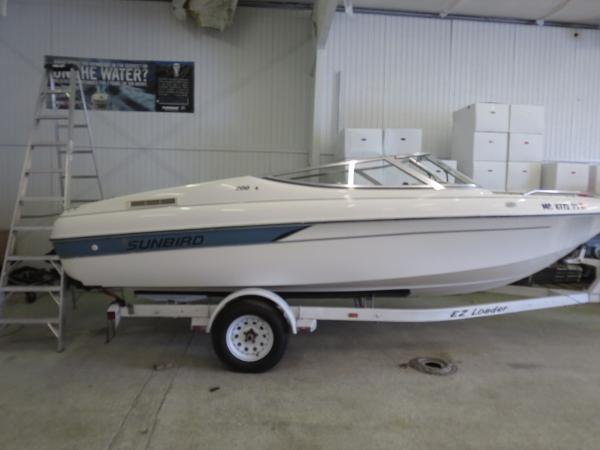 1994 SUNBIRD CORSAIR 200 for sale