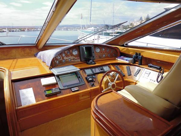 Astondoa Glx 72 Bonum Factum 4461353 For Charter