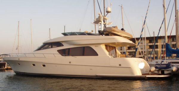 65' McKinna 2002