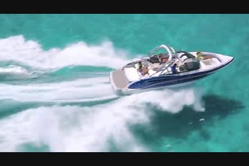 Formula 310 Bowrider video