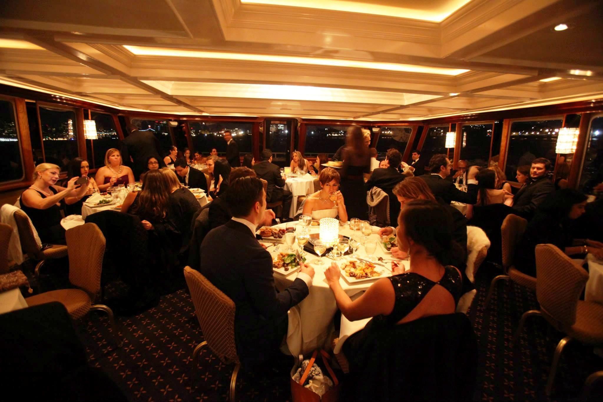 Corporate Dining