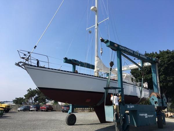 Kennedy 47 For Sale BoatsalesListing
