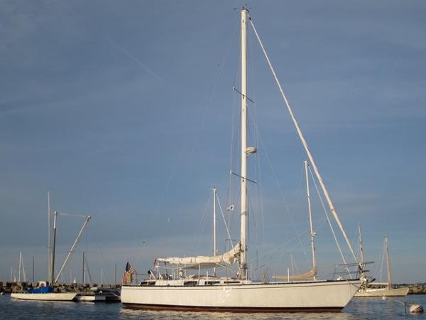 Kennedy 47 For Sale Purchase