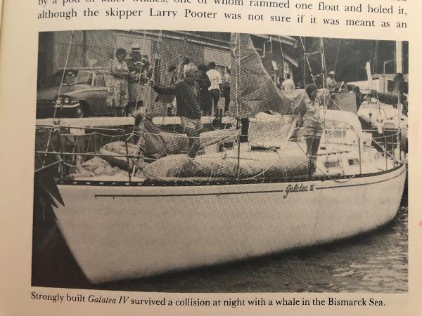Kennedy 47 Brokerage BoatsalesListing