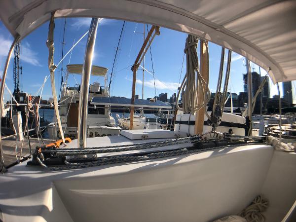 Kennedy 47 BoatsalesListing Brokerage