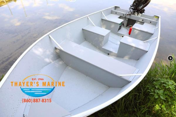 2020 Lund boat for sale, model of the boat is SSV-18 Fishboat & Image # 3 of 3