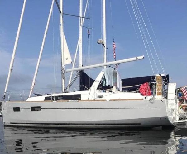 Beneteau Oceanis 35 BoatsalesListing Purchase
