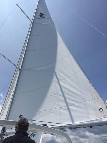 Beneteau Oceanis 35 BoatsalesListing Sell