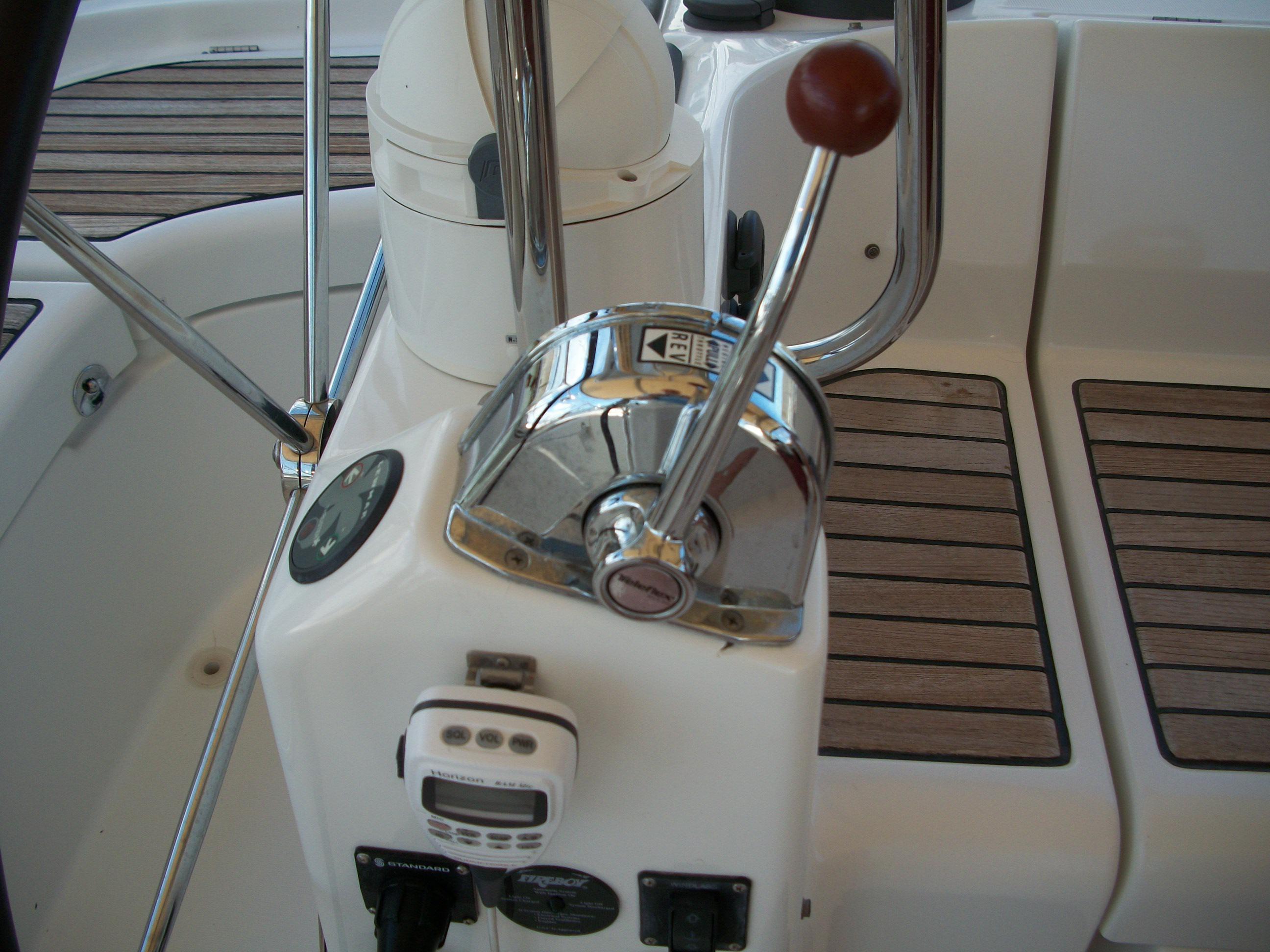 2004, Beneteau 473 For Sale, St  Barts Yachts