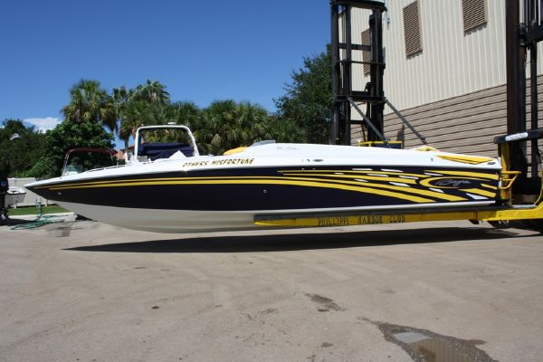 Baja Outlaw High Performance Boats. Listing Number: M-3001394