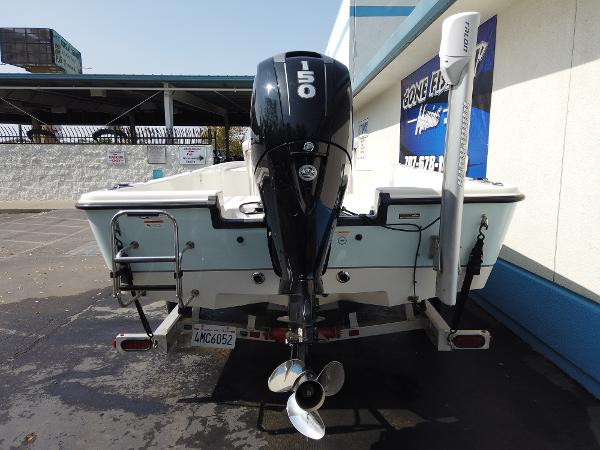 2011 Ranger Boats boat for sale, model of the boat is 220 Bahia & Image # 3 of 8