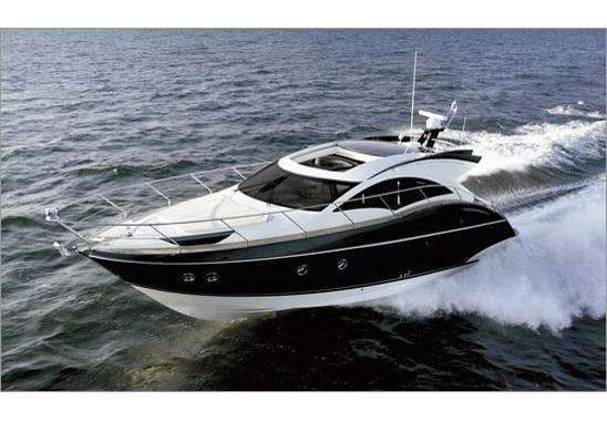 Used Marquis Yachts For Sale From 41 To 50 Feet