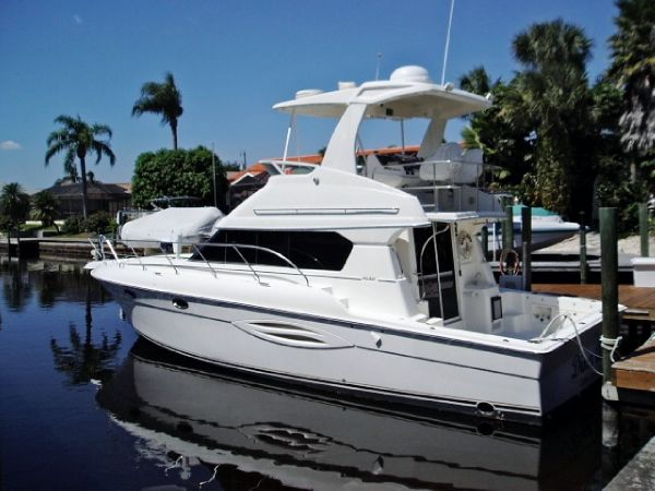 Silverton - 42 Convertible Convertible Boats. Listing Number: M-3751420