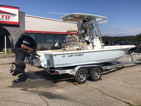 2020 Key West boat for sale, model of the boat is 230 BR & Image # 10 of 16
