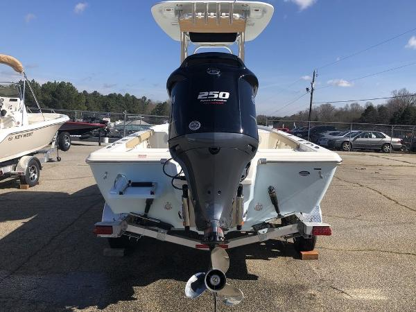 2020 Key West boat for sale, model of the boat is 230 BR & Image # 11 of 16