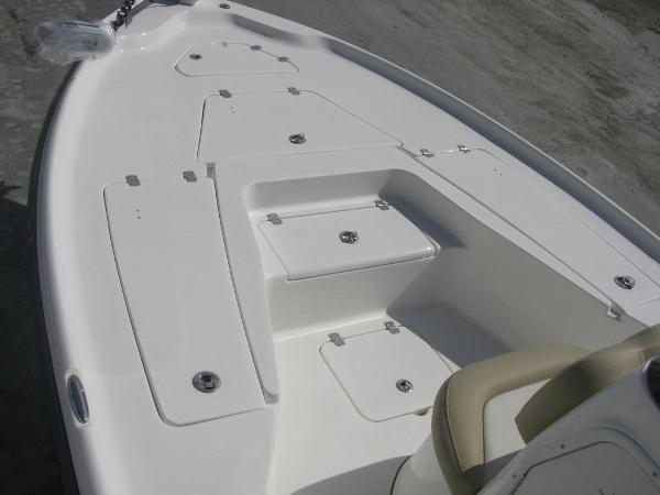2020 Key West boat for sale, model of the boat is 230 BR & Image # 12 of 16