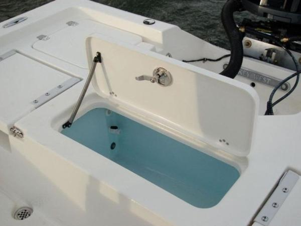 2020 Key West boat for sale, model of the boat is 230 BR & Image # 15 of 16
