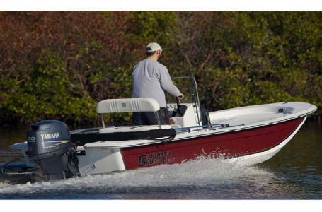 2012 CAROLINA SKIFF JVX 16 for sale