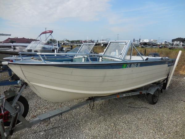 1975 STARCRAFT 163 for sale