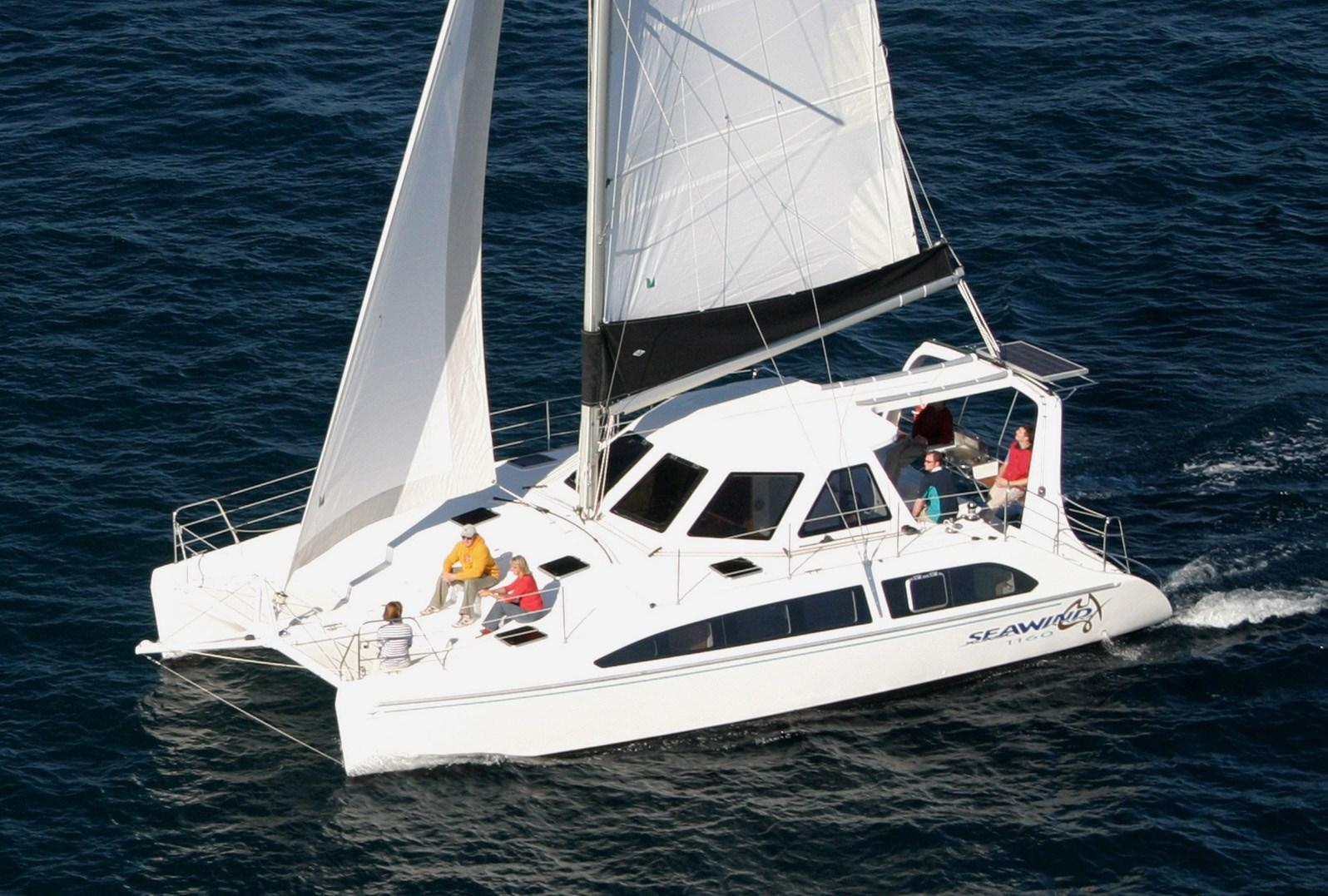 Seawind SW1160 Profile