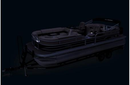 2019 Sun Tracker boat for sale, model of the boat is PARTY BARGE 24 XP3 w/ Mercury 150Hp 4S & Image # 12 of 18