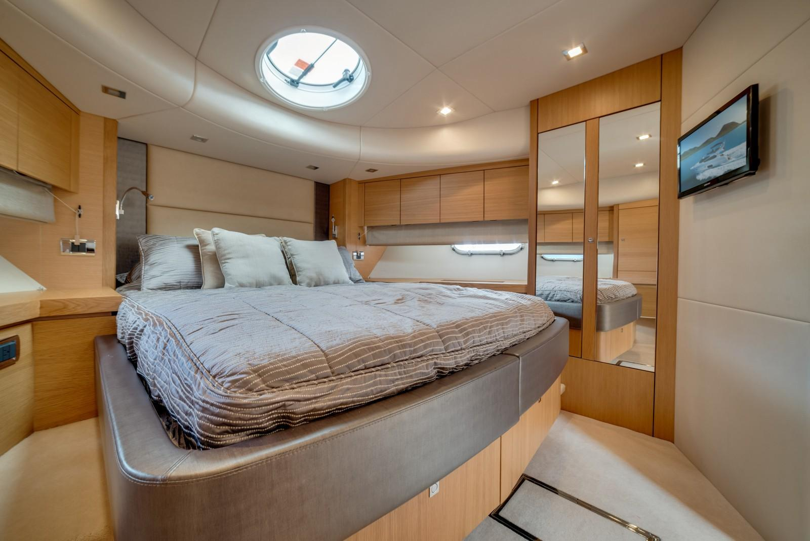 Liquid Fusion- 2014 Sunseeker 63 - VIP