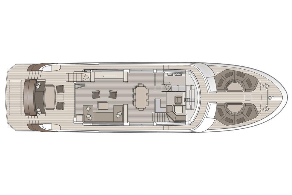 Monte Carlo Yachts - 50North