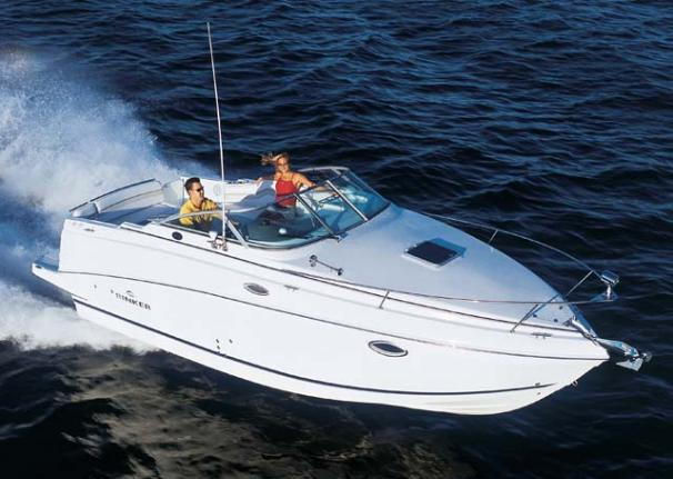 2007 Rinker 250 Express Cruiser For Sale