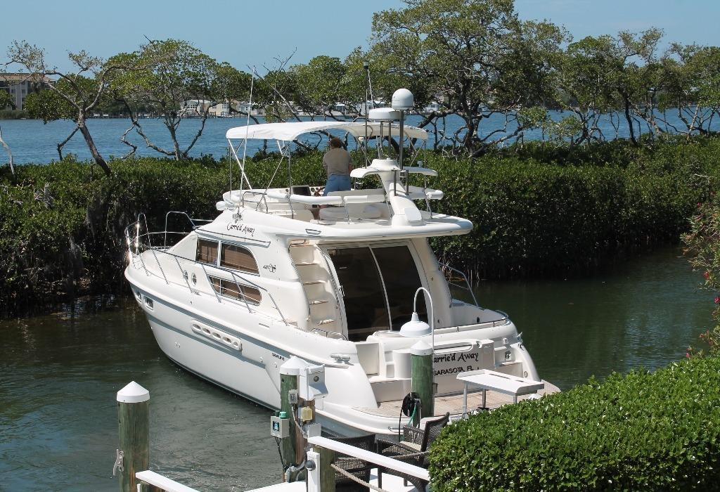 42 Sealine 1997 For Sale In Sarasota Florida Us