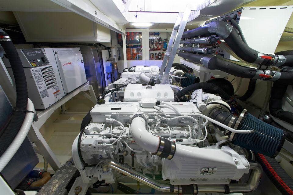 Engine Room / Catalog Image