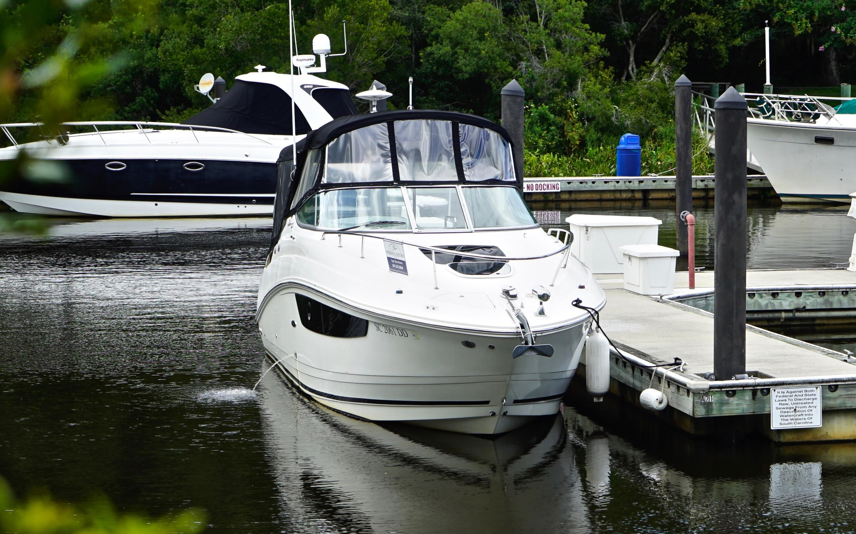 Sea Ray 280 Sundancer - Photo: #7