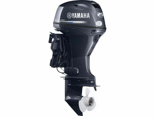 New 2017 yamaha t50 high thrust lb for sale in bern north for Yamaha outboard parts house