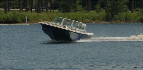 2021 Carolina Skiff boat for sale, model of the boat is 21 LS DC & Image # 1 of 4